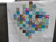 Girlfriend Quilt - Spring